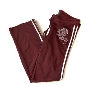 Abercrombie & Fitch Track Pants M